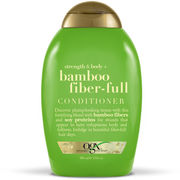 OGX Bamboo Fiber-Full Conditioner hoitoaine 385ml