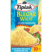 Tipiak 500g Bulgar Wheat Bulgurvehnä
