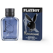 Playboy King Of The Game EDT miesten tuoksu 60ml