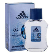 Adidas UEFA 4 After Shave 50ml Champions League Edition partavesi