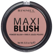 Rimmel Maxi Blush Powder Blusher 006 Exposed poskipuna 9g