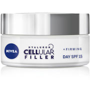 Nivea Cellular Anti-Age Hyaluron Filler SPF15 päivävoide 50ml