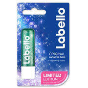 Labello Original Sparkle Edition huulivoide 4,8g