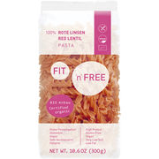 Fit 'n' Free Luomu linssipasta 300g