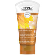 Lavera Self-Tanning Cream itseruskettava kasvovoide 50ml