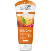 Lavera Revitalising Body Wash suihkugeeli 200ml