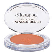 Benecos Natural Compact Blush Toasted Toffee poskipuna 5,5g