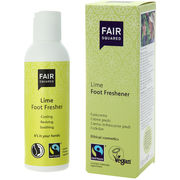 Fair Squared Lime Foot Fresher jalkavoide 150ml