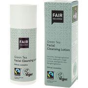 Fair Squared Green Tea Facial Cleansing Lotion puhdistusemulsio 150ml