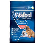 Wafcol lohi-peruna adult small/medium 2,5kg