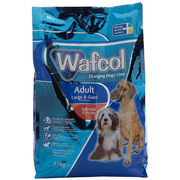 Wafcol lohi-peruna adult large/giant 2,5kg