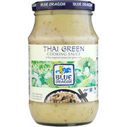 Blue Dragon 370g Thai Green kastike
