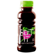 Beet It Organic Beetroot 250ml PET