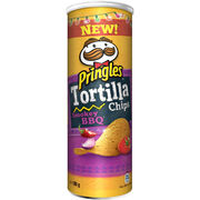 Pringles Tortilla Barbecue 180g