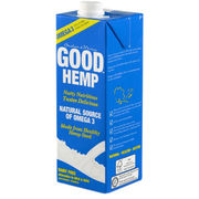 GOOD Hemp Hamppujuoma 1l
