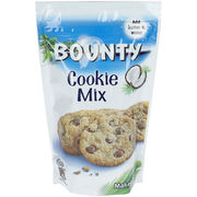 Bounty Cookie Mix for baking cookies 180g