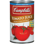 Campbell's Tomato juice 163ml