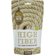 Purasana High Fiber Mix superfoodjauhesekoitus luomu 250g