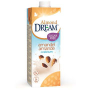Dream Almond mantelijuoma makeuttamaton 1l