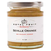 Belberry Royal Fruit appelsiinimarmeladi sokeriton 215g