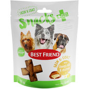 Best Friend Skin & Coat 75 g koiran rapea makupalakeksi