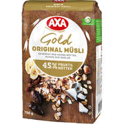 AXA Gold Original mysli 750g