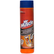 Mr Muscle viemärirae 500g