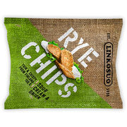 Linkosuo Rye Chips Sour cream & Onion ruissipsi 100g