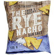 Linkosuo Rye Nacho Sea Salt 175g