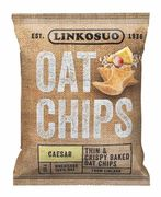 Linkosuo OatChips Caesar 150g