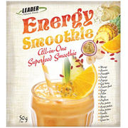 Leader 50g Energisoiva smoothiejauhe