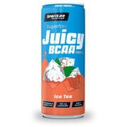 SportLife Nutrition Juicy BCAA Ice Tea hiilihapoton virkistysjuoma 330ml