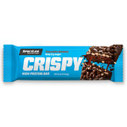 18kpl SportLife Nutrition Crispy Chocolate Brownie proteiinipatukka 40g