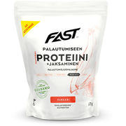 FAST Natural Protein+ banaani 600g