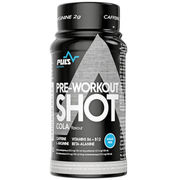 Puls Cola Pre-Workout Shot urheilujuoma 60ml