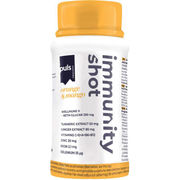 Puls Immunity Shot Orange & Mango hyvinvointishotti 60ml