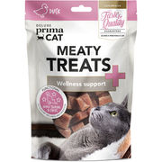 Deluxe PrimaCat Meaty Treats  Wellness Support kissanherkku 30g
