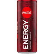 12kpl Coca-Cola Energy energiajuoma 250ml