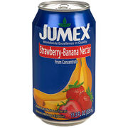 Jumex Strawberry-Banana Nectar mehu 335ml