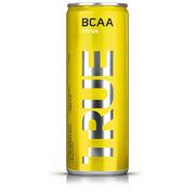 TRUE BCAA juoma Citrus 330ml