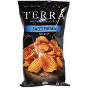 Terra Sweet Potato bataattisipsi 110g