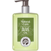 Natural Care 280ml Olive Oil nestesaippua