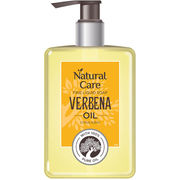 Natural Care 280ml Verbena Oil nestesaippua