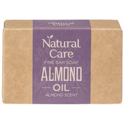 Natural Care 100g Almond Oil palasaippua