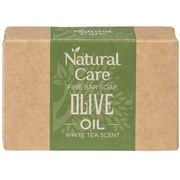 Natural Care 100g Olive Oil palasaippua