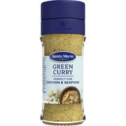 Santa Maria Green Curry mausteseos 35g