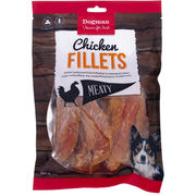 Dogman Chicken Fillets 285g
