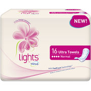 16kpl - Lights by Tena Normal side