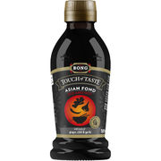 Touch Of Taste 180ml Asian Red Fondi
