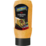 Blå Band Marrakesh Style BBQ Sauce majoneesi 300ml